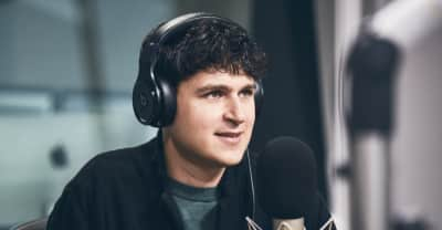 Ezra Koenig wanted Metro Boomin for Producer of the Year