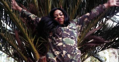 Lady Leshurr Jumps On OWSLA's House Music Inspired Compilation, HOWSLA