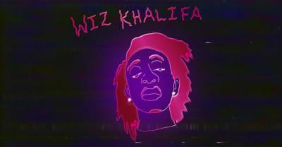 "Wiz Khalifa shares ""Hopeless Romantic"" featuring Swae Lee"