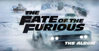 Stream The Soundtrack For The Fate Of The Furious