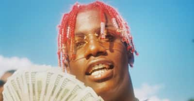 Lil Yachty Has Joined Nautica As A Creative Designer