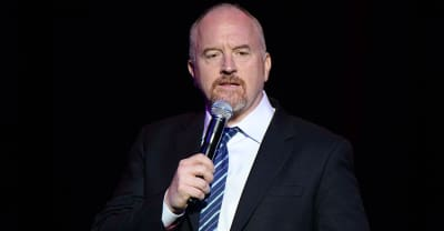 Netflix cancels planned Louis C.K. standup special