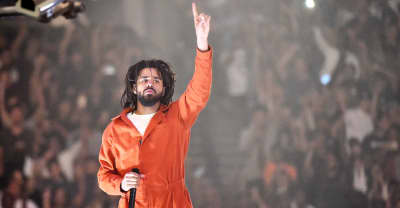 J. Cole on course for fastest selling album of 2018 so far