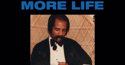 Drake's More Life Gave A Big Streaming Boost To U.K. Artists