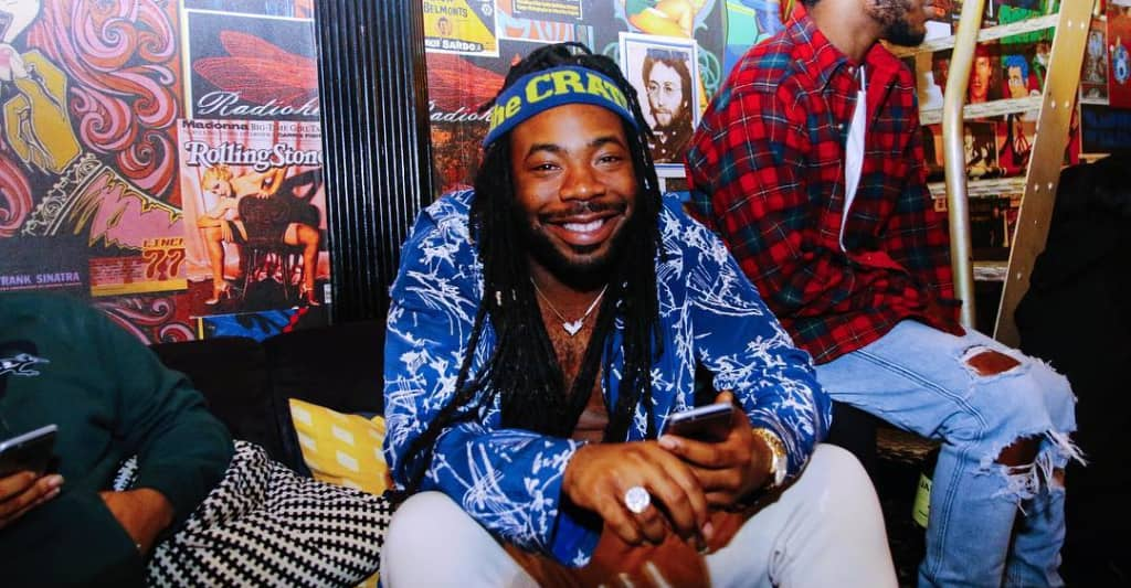 thefader.com - Listen to D.R.A.M.'s #1EpicHoliday EP