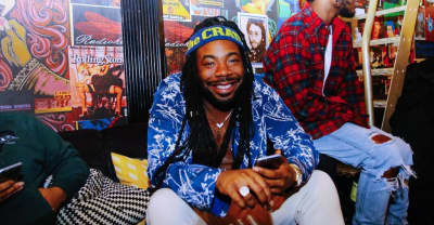 Listen to D.R.A.M.'s #1EpicHoliday EP