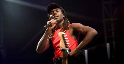 Dev Hynes shares two new Blood Orange songs