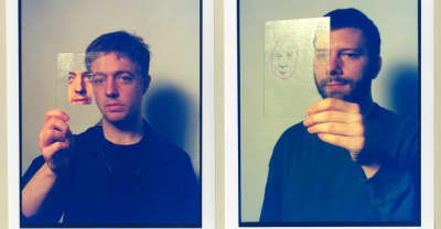 Mount Kimbie Confirm Love What Survives Album, Hear A New Song Featuring King Krule