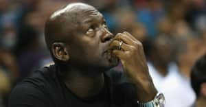 """Michael Jordan Issues Statement On Police Violence: """"I Can No Longer Stay Silent"""""""