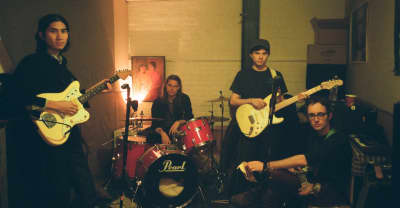 """Rips Debut """"Malibu Entropy,"""" A Very New York-Sounding Take On Summertime Psych"""