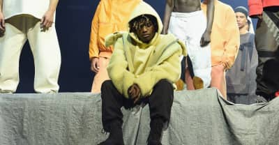 "Theophilus London Calls Ian Connor A ""Dirty Fucking Rapist"""
