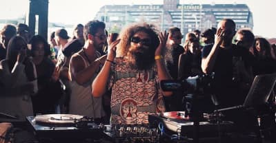 The Gaslamp Killer accused of raping two women in 2013