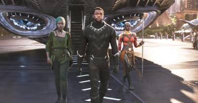 Black Panther debuts with 100% Rotten Tomatoes score