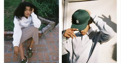 Earl Sweatshirt's DEATHWORLD clothing collection is now available online