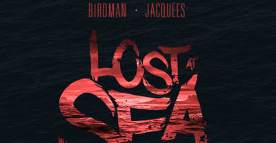 Birdman And Jacquees Premiere Lost At Sea Mixtape