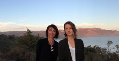 Suzanne Ciani And Kaitlyn Aurelia Smith Are Making An Album Inspired By California's Coast