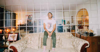 """Kaytranada Shares An Extended Mix Of Chance The Rapper's """"All Night"""""""