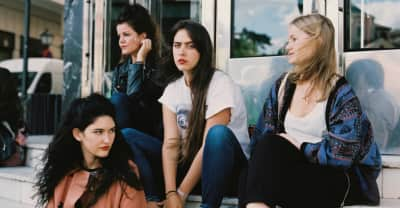 Hinds Announce Spring Tour Dates
