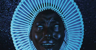 "Listen To Childish Gambino's New Single ""Redbone"""