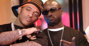 Havoc says a new Mobb Deep album is coming this year