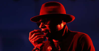 Yasiin Bey To Perform Final Shows In The U.S. Before Retirement