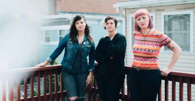 """Cayetana Debuts """"Bus Ticket,"""" A Heart-Rending Rock Song About Bouncing Back"""