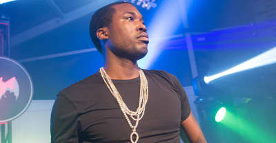 Meek Mill's petition to remove judge has been denied