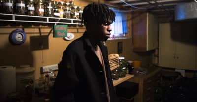 """Daniel Caesar Pays Homage To The Doors In His Video For """"Get You"""""""