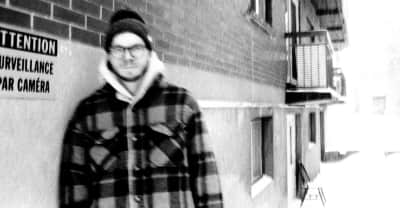 """Deadboy shares new song """"Come Back To The World"""""""