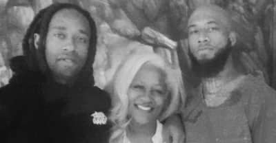 Ty Dolla $ign Says His Free TC Project Caused His Brother Problems In Jail