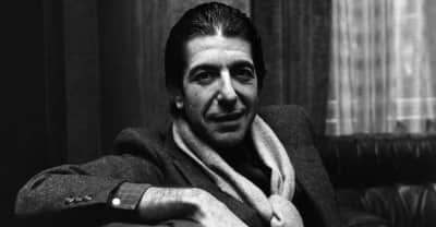 Leonard Cohen, Legendary Singer And Songwriter, Has Passed Away
