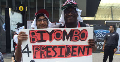 8 Messages From Toronto Raptors Fans To The NBA