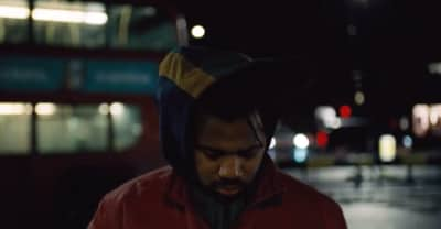 Watch A Preview Of Sampha's Short Film, Process