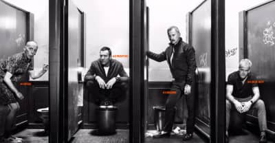 "The Full-Length Trailer For T2: Trainspotting 2 Features A New ""Choose Life"" Monologue"