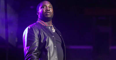 Meek Mill's petition for a new trial has been denied