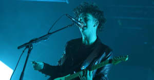 The 1975 has launched a countdown on its website