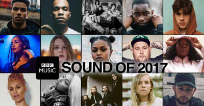 See The 15 Artists On BBC Music's Sound Of 2017 List