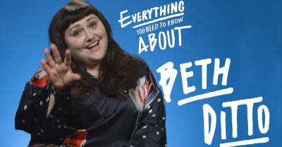 Everything You Need To Know About Beth Ditto