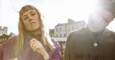 London Synth-Pop Duo IDER Share Their Tantalising Debut EP