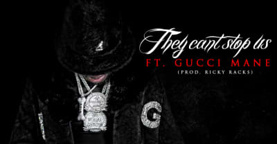 "Ralo And Gucci Mane's ""They Can't Stop Us"" Is An Anthem For Trying Times"