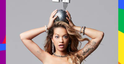 Rita Ora to host 2017 MTV EMAs in London