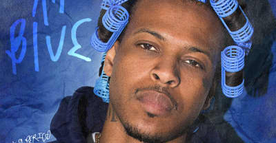 "G Perico Takes You Around His Way In The ""All Blue"" Video"
