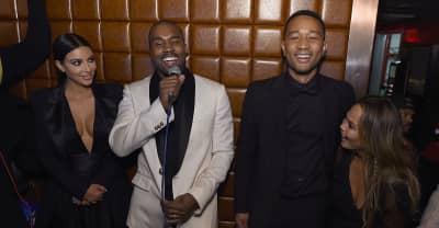 """John Legend On Kanye West: """"Music Needs Him. The World Needs Him"""""""