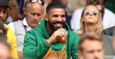 Drake will cement his U.K. rap credentials with a Fire In The Booth appearance