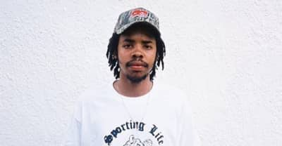 Earl Sweatshirt announces clothing release