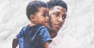 YoungBoy Never Broke Again shares Ain't Too Long mixtape
