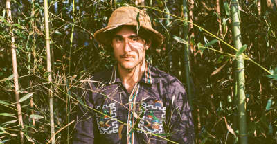 """Listen to HALFNOISE's heartbreaking """"All That Love Is"""""""