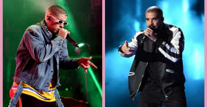 Drake reportedly sings in Spanish on his new song with Bad Bunny
