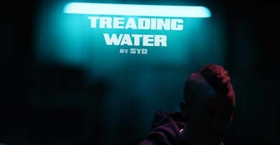 """Syd Shares New Track """"Treading Water"""""""
