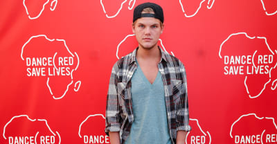 Oman police confirm 'no criminal suspicion' in Avicii's death